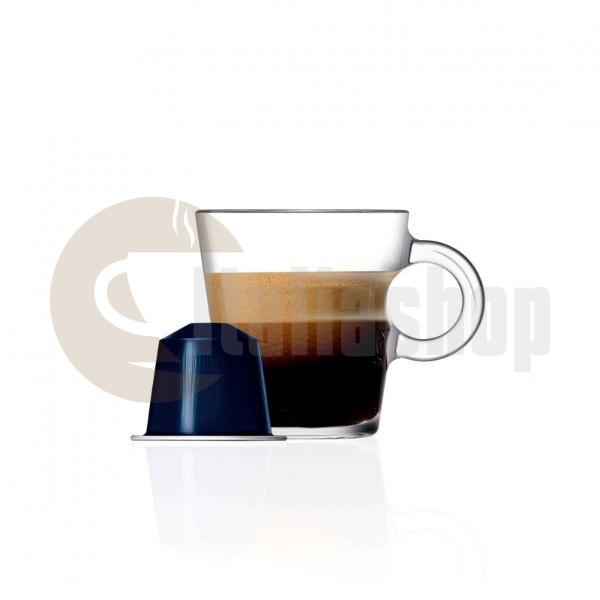 Nespresso Classic Ispirazione Palermo Kazaar - 10 buc.