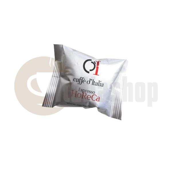 Caffe D'italia Horeca - 50 Pcs. Capsule De Cafea Italiene