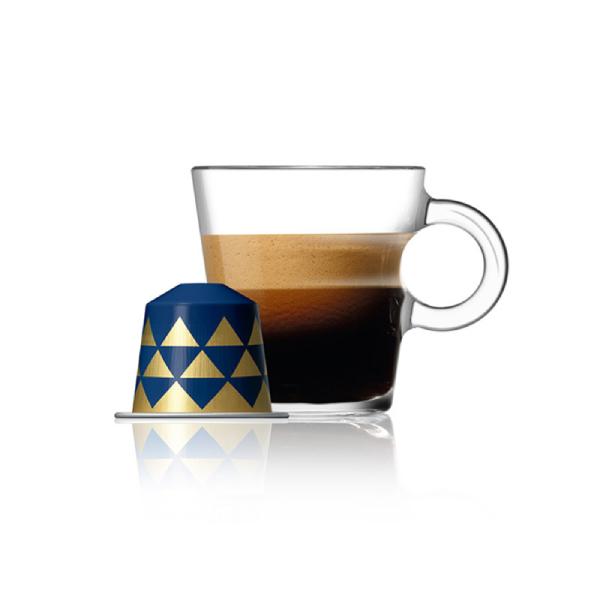 Nespresso Classic Variations Italia Amaretti Flavour