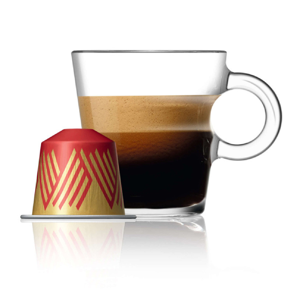 Nespresso Classic II Caffe
