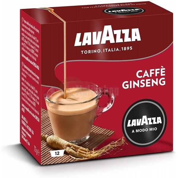 Lavazza A Modo Mio capsule Caffè Ginseng 12 Buc.