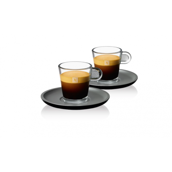 Nespresso Pahare Din Sticlă Pentru Espresso