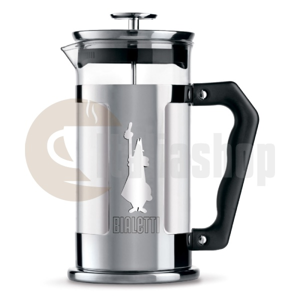 Bialetti French Press Precious 0.35 L