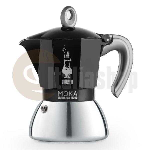 Bialetti Espresoare Moka Inductie Pentru 4 Cești