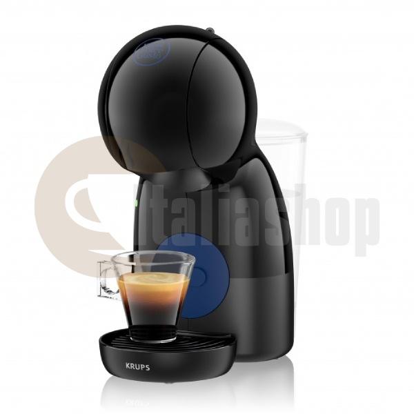 Dolce Gusto Piccolo XS Mașină de Cafea + 20 Capsule Foodness