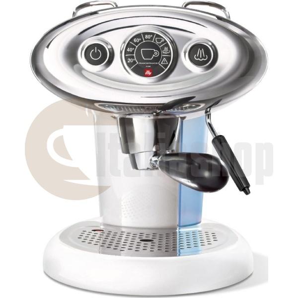 Illy X7.1 Bianca Mașină de Cafea +16 Capsule