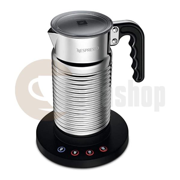 Nespresso Aeroccino 4 Spumă de lapte