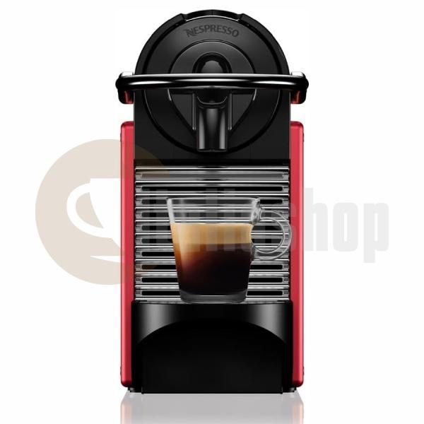 Nespresso Pixie Rosso Mașină de Cafea