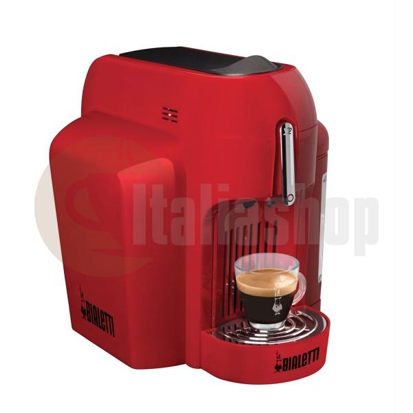 Bialetti Mini Express Espressor Culoare Roșu