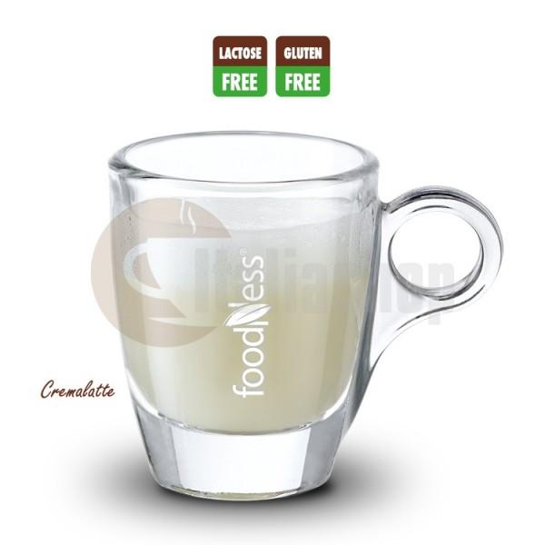 Foodness Capsule Compatibile Dolce Gusto Crema Latte - 50 Buc.