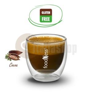 Foodness Capsule Compatibile Dolce Gusto Minicao Dark - 50 Buc.