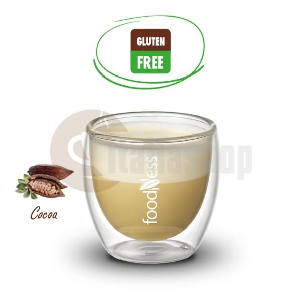 Foodness Capsule Compatibile Dolce Gusto Minicao Gold - 50 Buc.
