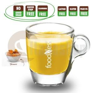 Foodness Capsule Compatibile Dolce Gusto Lapte De Aur - 50 Buc.