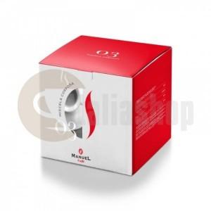 Nespresso Capsule Compatibile Manuel Corposa 50 buc.