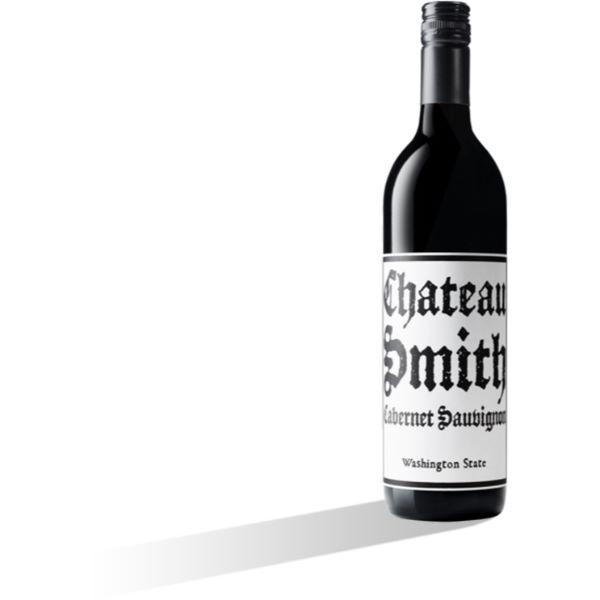 Charles Smith Vin Rosu CHATEAU SMITH Cabernet