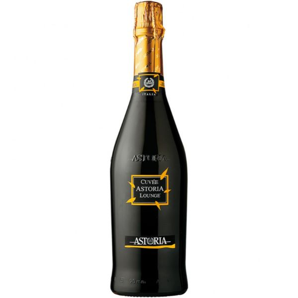 Astoria Vin alb spumant Lounge Spumante Brut 375 ml