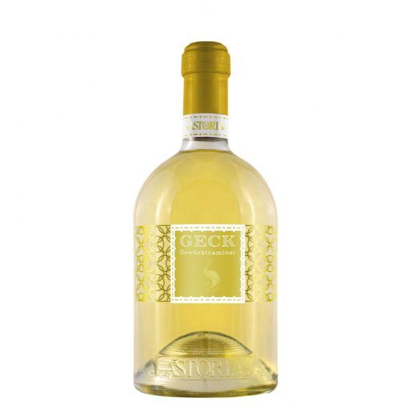 Astoria Vin Alb Geck Gewürztramine 750 ml