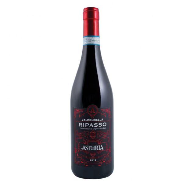Astoria Vin Rosu Ripasso 750 Ml