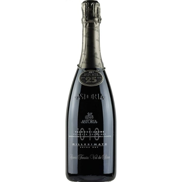 Astoria Vin alb spumant The Milestimato Prosecco 2018 750 ml