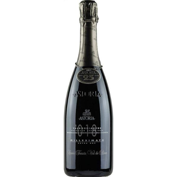 Astoria Vin Alb Spumant The Milestimato Prosecco 2018 750 Ml
