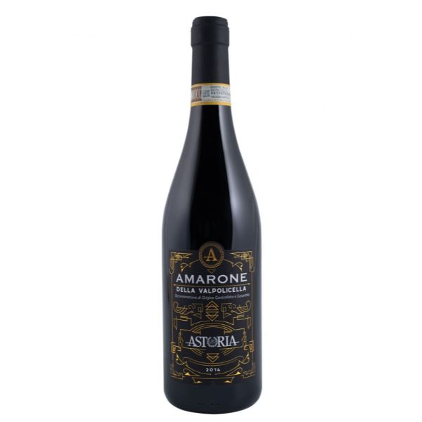 Astoria Vin rosu AMARONE 750 ml