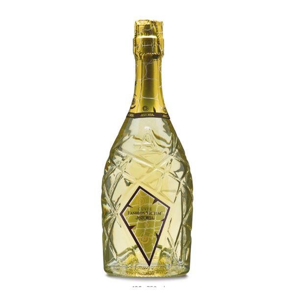 Astoria Vin Spumant Alb Fashion Victim Cuvée Brut 750 Ml