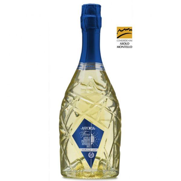 Astoria Alb spumant FANÒ Asolo Prosecco 750 ml