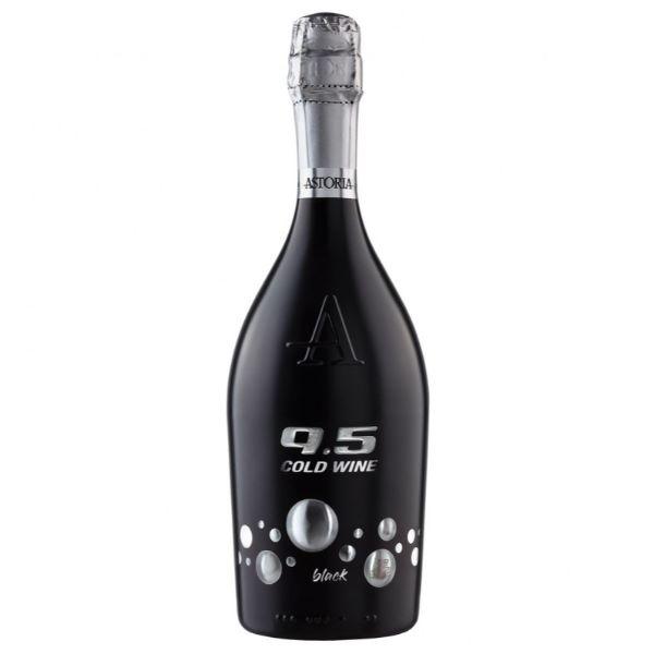 Astoria Vin Alb Spumant 9.5 Cold Wine Black 750 Ml