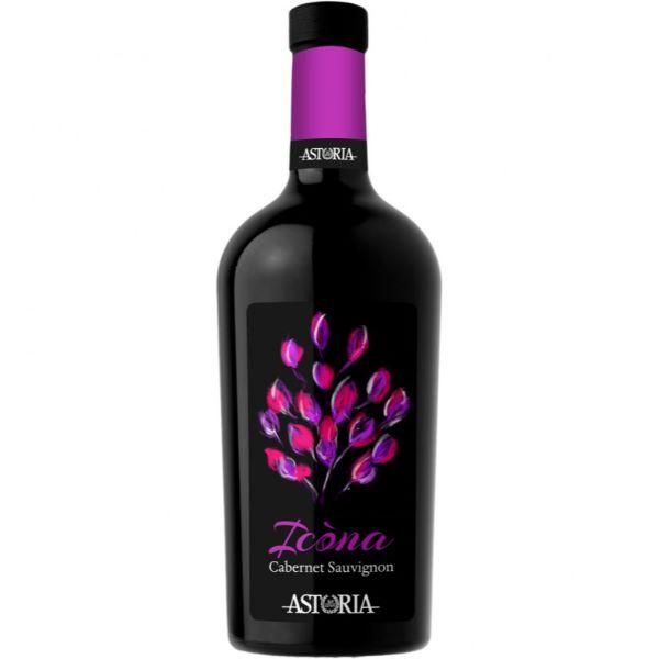 Astoria Vin Roșu Icòna Cabernet Sauvignon 750 Ml