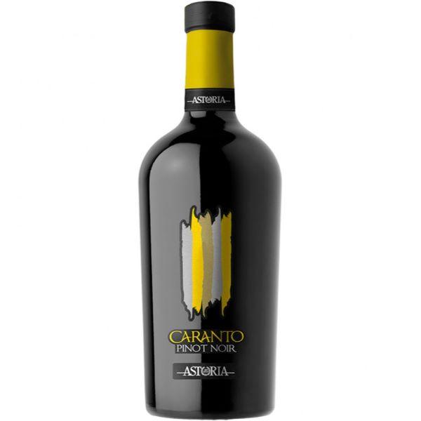 Astoria Vin Roșu Caranto Pinot Noir 750 Ml