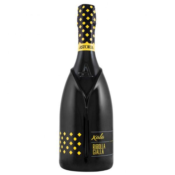 Astoria Vin alb spumant RIBOLLA GIALLA 750 ml