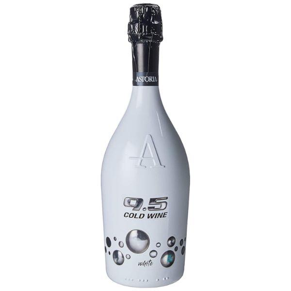 Astoria Vin Alb Spumant 9.5 Cold Wine Prosecco Brut 1500 Ml