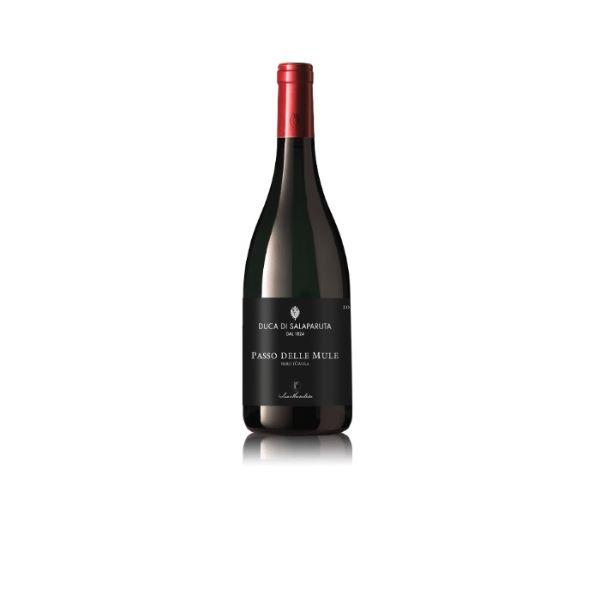 Duca Di Salaparuta Vin Roșu Passo Delle Mule 750 Ml