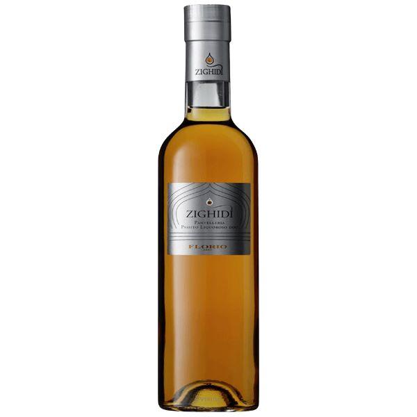 FLORIO Vin alb Zighidì 500 ml
