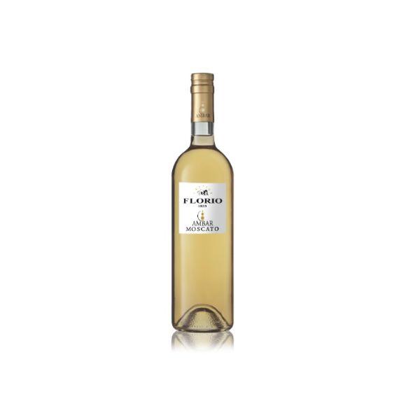FLORIO Vin alb Ambar 750 ml
