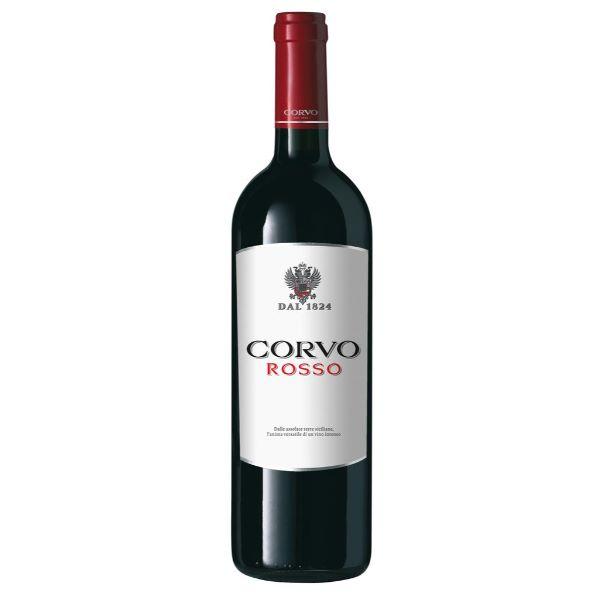 Corvo Vin Roșu Rosso 750 Ml