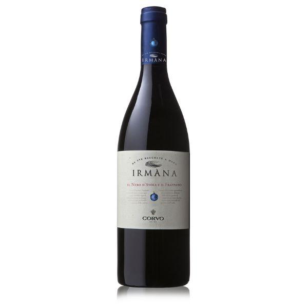 Corvo Vin Roșu Irmana 750 Ml