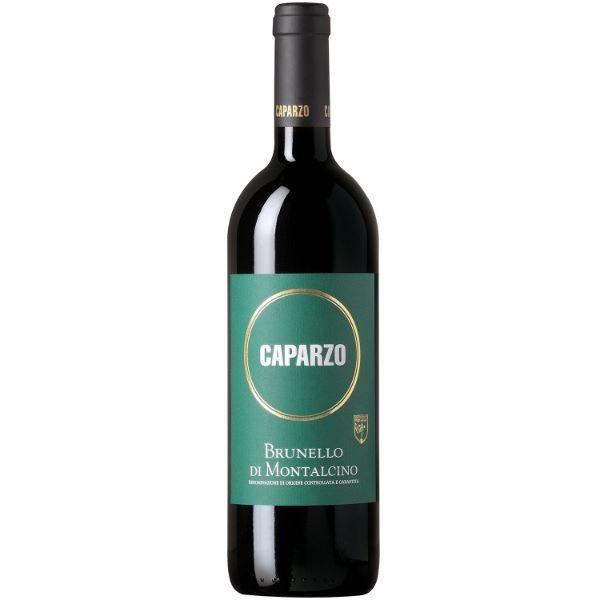 Caparzo Vin Roșu Brunello Di Montalcino 750 Ml