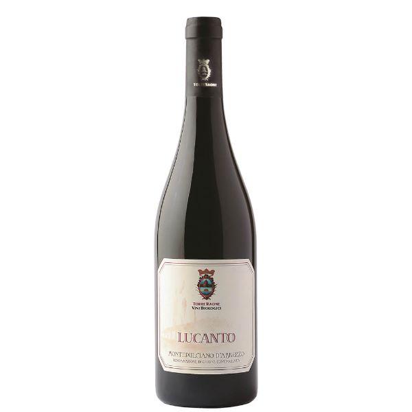 Torre Raone Vin rosu LUCANTO Montepulciano d'Abruzzo 750 ml