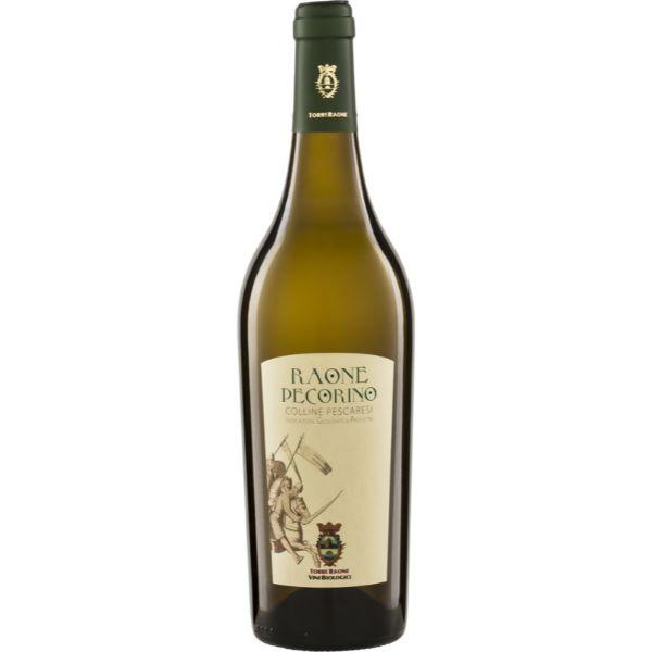 Torre Raone Vin alb RAONE PECORINO 750 ml