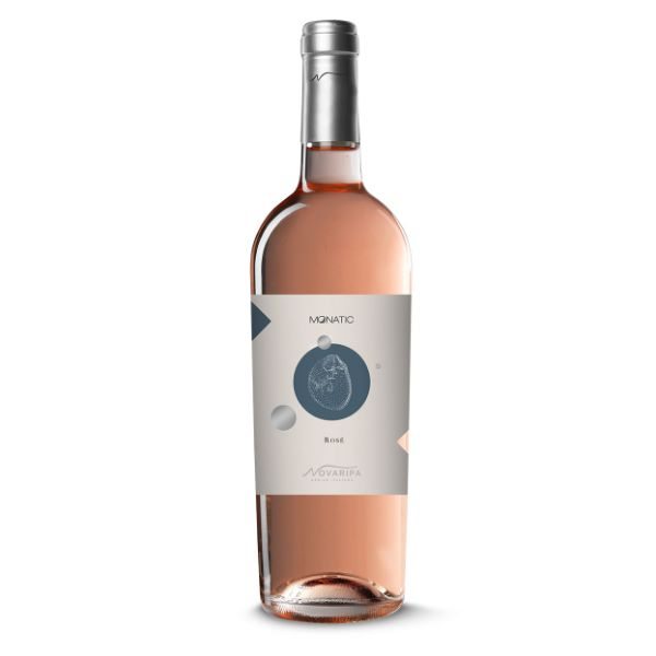 Novaripa Roze Monatic Rose 750ml