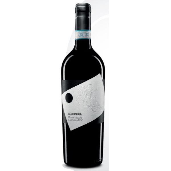 Novaripa Vin Roșu Agronika Montepulciano D'abruzzo 750 Ml