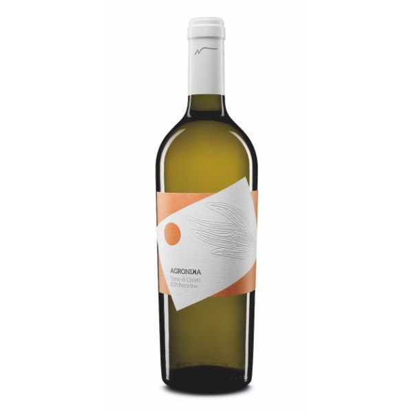 Novaripa Vin Alb Agronika Terre Di Chieti Pecorino 750ml