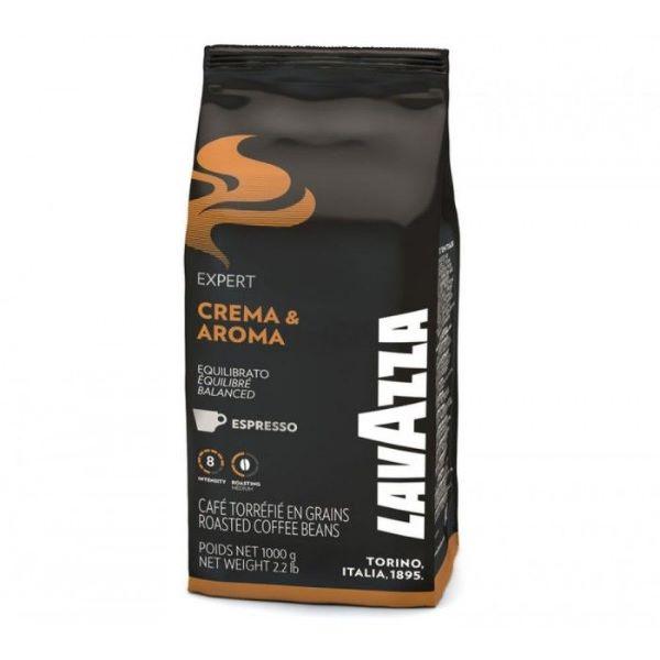 Lavazza Crema & Aroma Cafea Boabe - 1kg.
