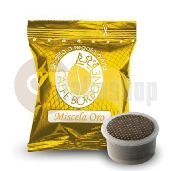 Lavazza Point Capsule Compatibile Borbone Oro 10 buc.