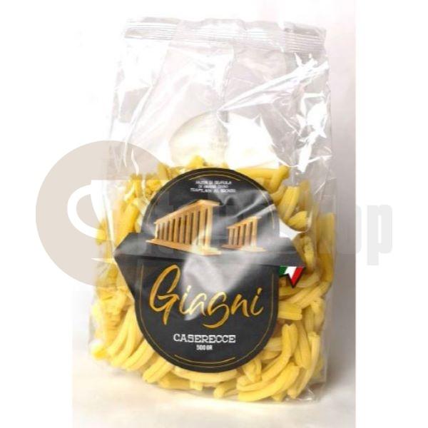 Pasta Pastificio Giagni CASERECCE 500 Gr.