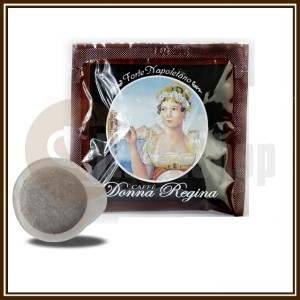 Donna Regina capsula din hârtie FORTE 100 buc.