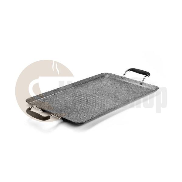 Aeternum Placă grill Aeternum 48x30 cm