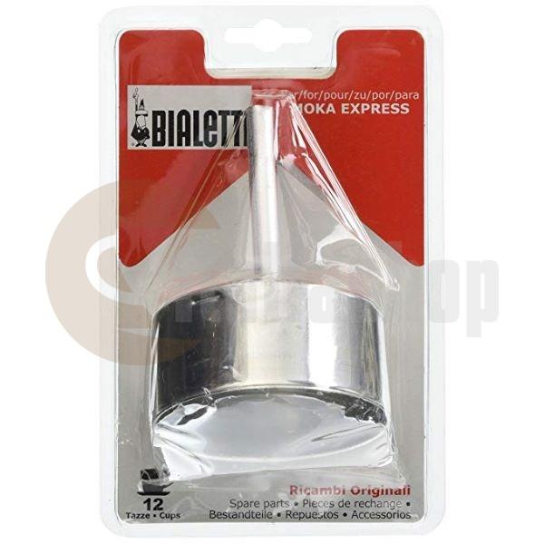Bialetti Sita - palnie pentru espressor moka Moka Express, 12 cesti