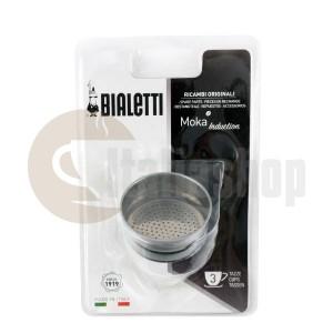 Bialetti Sita - Palnie Pentru Espressor Moka Moka Induction, 3 Cești